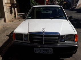 Mercedes Benz 190e(w201)