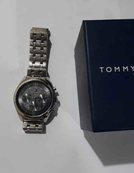 Relógio Tommy Hilfiger - Seminovo