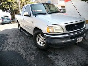 Ford F-150 4.6 8cilindros