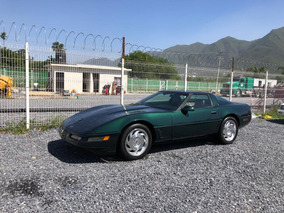Chevrolet Corvette 1995 Lt1 Impecable