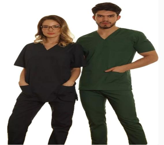 Ambo Medico Unisex Uniformes Ambos Excelente Calidad