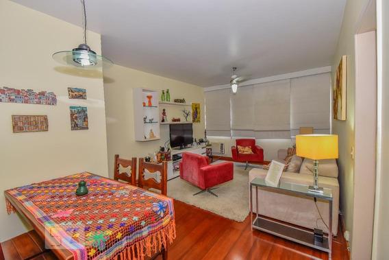 Apartamento Para Aluguel - Lagoa, 3 Quartos, 95 - 892978428