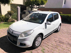 Renault Sandero Dynamique 2012 Mt