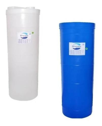 Tanque Cilindrico Para Agua 550 Litros