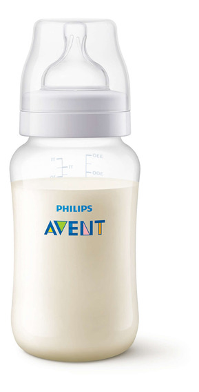 Mamadera Anticólicos Philips Avent Scf816/19 330 Ml