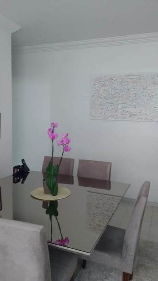 Apartamento Com 3 Quartos Para Alugar No Castelo Em Belo Horizonte/mg - 45940