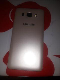 Celular Samsung Galaxy J5 Metal De Uso En Muy Buen Estado