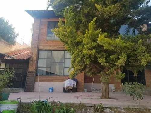 Casa En Venta En Matilde, Pachuca Hidalgo