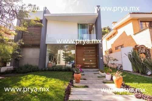 Casa En Venta Valle Real, Zapopan, Jalisco.