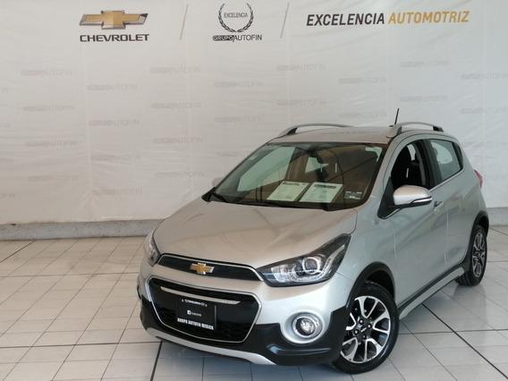 Chevrolet Spark Active Tm 2019 Garantizado Credito Agencia!