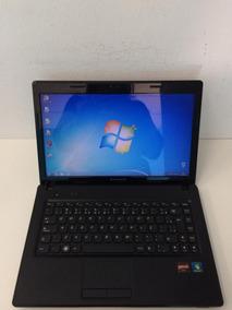 Notebook Lenovo Amd G475 Promoção Hd 320 Gb Mem 4 Gb
