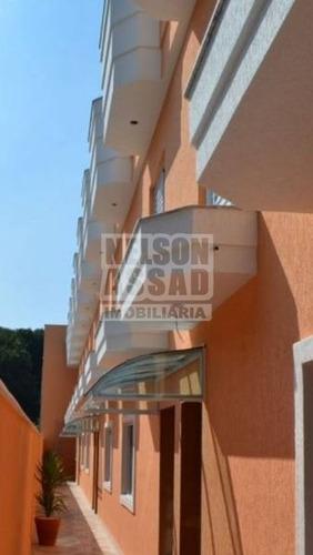 Imagem 1 de 19 de Sobrado Em Condomínio Para Venda No Bairro Vila Granada, 3 Dorm, 1 Suíte, 2 Vagas - 1648