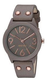 Nine West   Reloj Mujer   Nw/1932tprg   Original