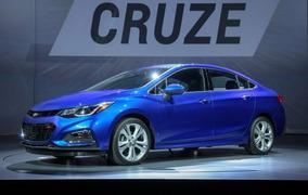 Chevrolet Cruze Ii 4ptas Lt M/t 1.4 Turbo