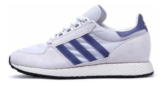 Tenis adidas Originals Forest Aq1220 Dancing Originals