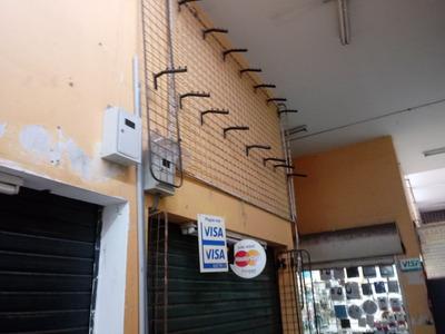 Remato Stand Galerias Unidas Callao Puesto C110