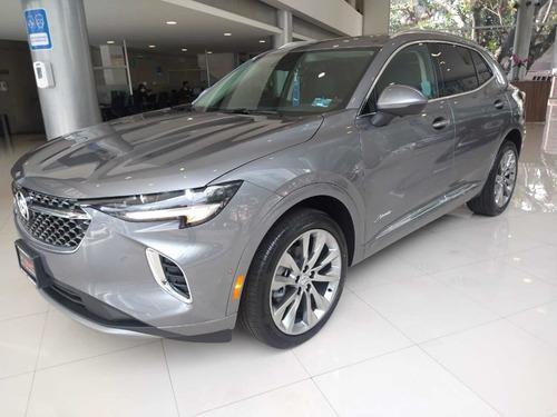 Imagen 1 de 14 de Buick Envision Avenir 2022