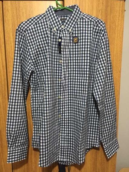 Camisa Stretch Masón James Original Importada De Usa