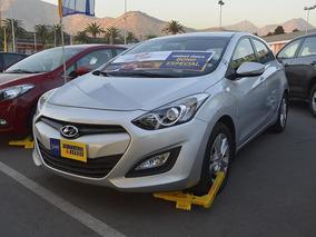 Hyundai I-30 I30 Gls 1.6 2015