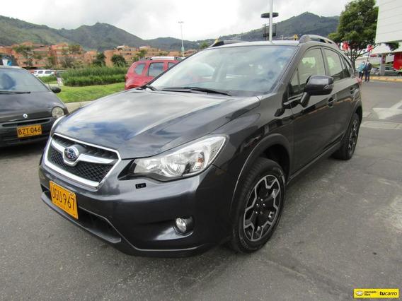 Subaru Xv 2.0 Scvt