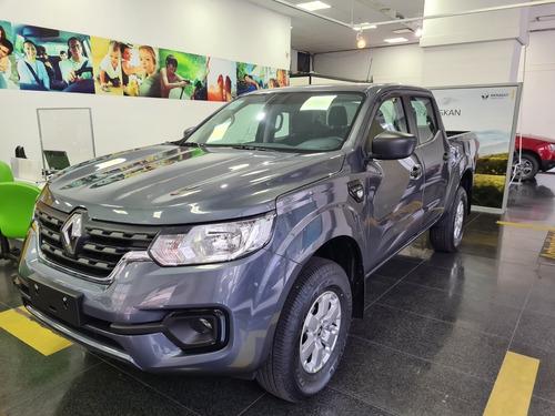 Nueva Renault Alaskan  Emotion 4x2 Mt #rp