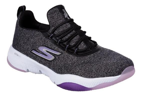 Zapatillas Skechers Mujer Go Run Exception Nuevo Modelo!!