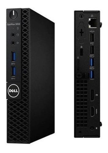 Imagem 1 de 2 de Dell Optiplex 3070 Intel® Core I3 9ª Ger 8gb Ssd 256gb
