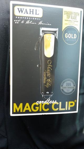 Wahl Magic Clic Gold