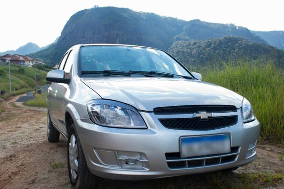 Chevrolet Celta Celta Spirit/ Lt 1.0