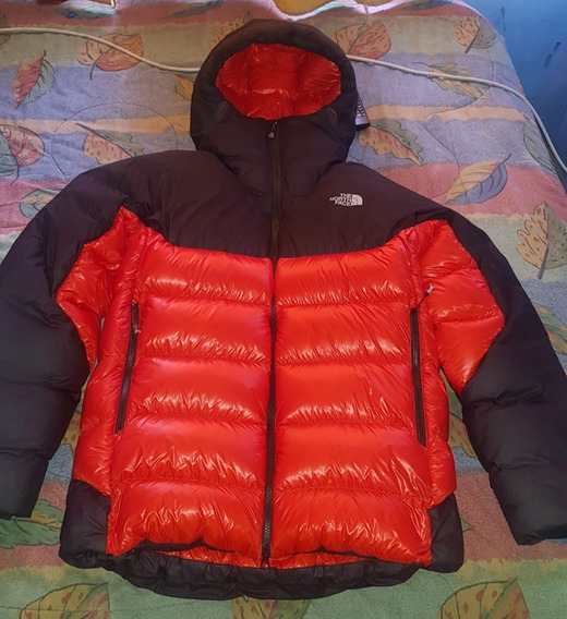Chaqueta The North Face Summit L6 Aw Down Belay Talla M