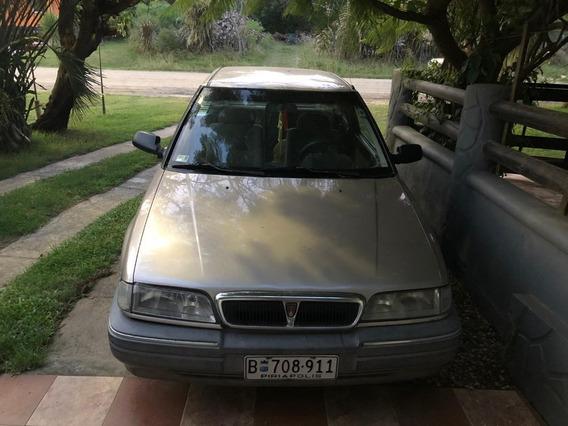 Rover 214 Si 1.4 1995