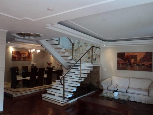 Venda Casa Em Condomínio Taboão Da Serra Brasil - 129