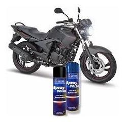 Tinta Spray Automotiva Na Cor Do Seu Carro Ou Moto