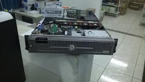 Servidor Dell Poweredge 2950 G2 Intel Xeon 1.6ghz 4gb S/hd