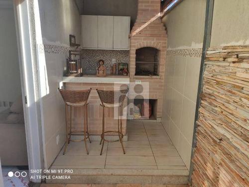 Imagem 1 de 20 de Casa Com 3 Dormitórios À Venda, 100 M² Por R$ 320.000,00 - Jardim Itaú - Ribeirão Preto/sp - Ca0673