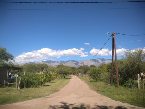 Imagen 1 de 10 de Lotes Traslasierras Mina Clavero Las Rosas Esc/serv/aptocred