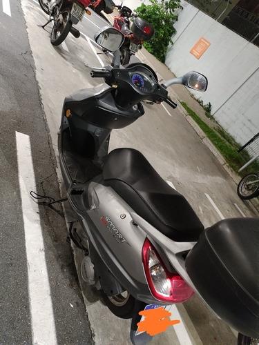 Imagem 1 de 2 de Dafra Scooter