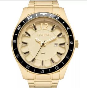 Relógio Technos Original 2117las/4x (#casio Seiko Puma Kors)