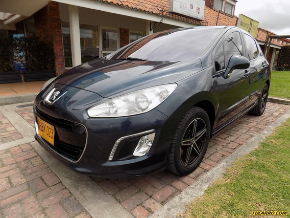 Peugeot 308 Active 1.6cc At Aa