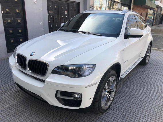 Bmw X6 Executive 35i 2013 Cassano Automobili