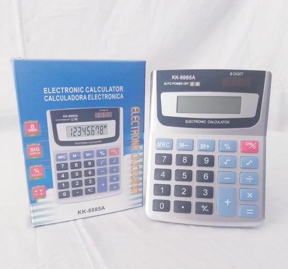 Calculadora 8 Digitos Calculadora Eletronica