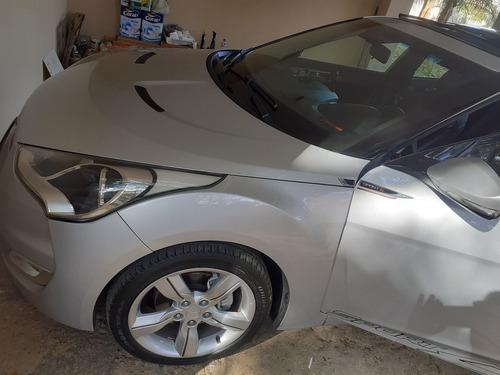 Hyundai Veloster 2012 1.6 16v 2p