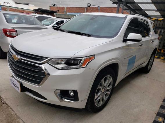 Chevrolet New Traverse Premier 3.6 4x4 Aut 7 Pas 2018 Fyr237