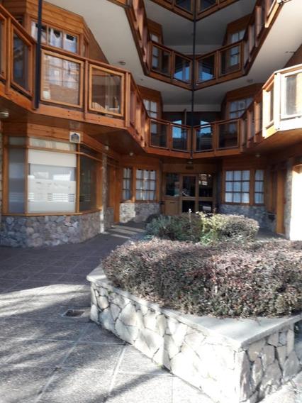 Alquiler Temporario Departamento Pleno Centro San Martin