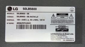 Pe Da Tv Lg Modelo 50lb5600