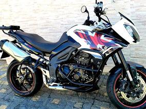 Triumph - Tiger Sport 1050