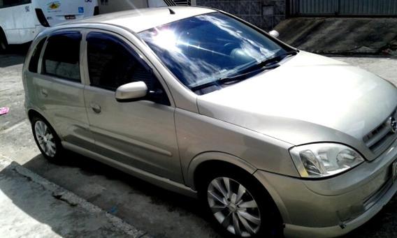 Corsa Hatch Maxx 1.0 2005 Completo