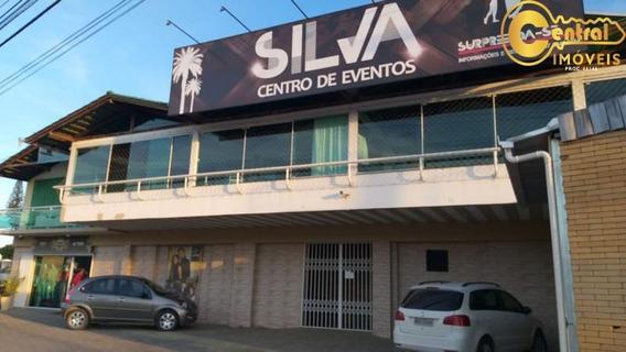 Galpão Localizado(a) No Bairro Centro Em Penha / Penha - 513