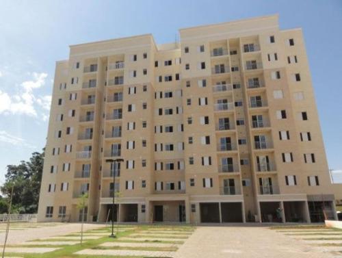 Apartamento À Venda Em Parque Residencial João Luiz - Ap000087