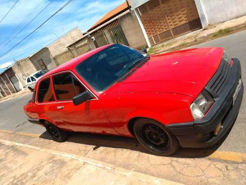 Chevrolet Chevett Sedan